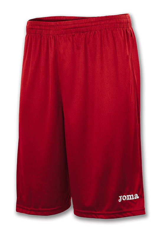 Pantalon Corto JOMA SHORT BASQUET WALL