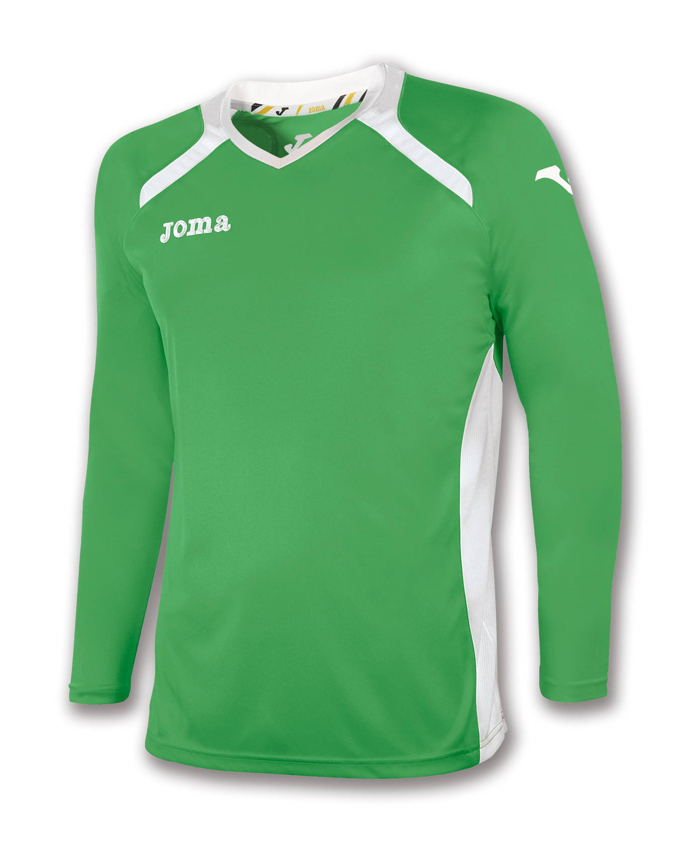 Camiseta Futbol Manga Larga JOMA CHAMPION II 66977096ca7b
