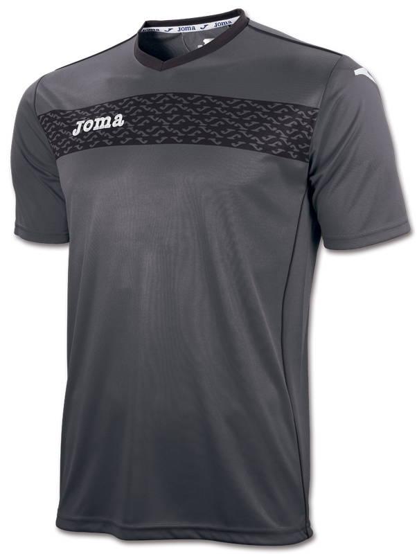 Camiseta Manga Corta Futbol Joma LIGA II 2ee962bde528f