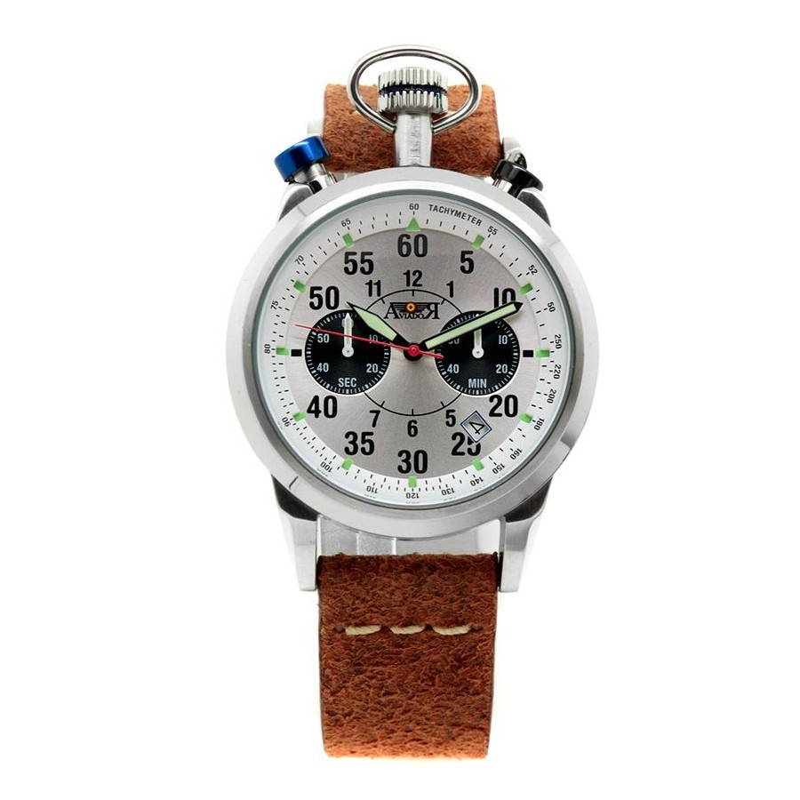 Reloj Aviador Air Racer