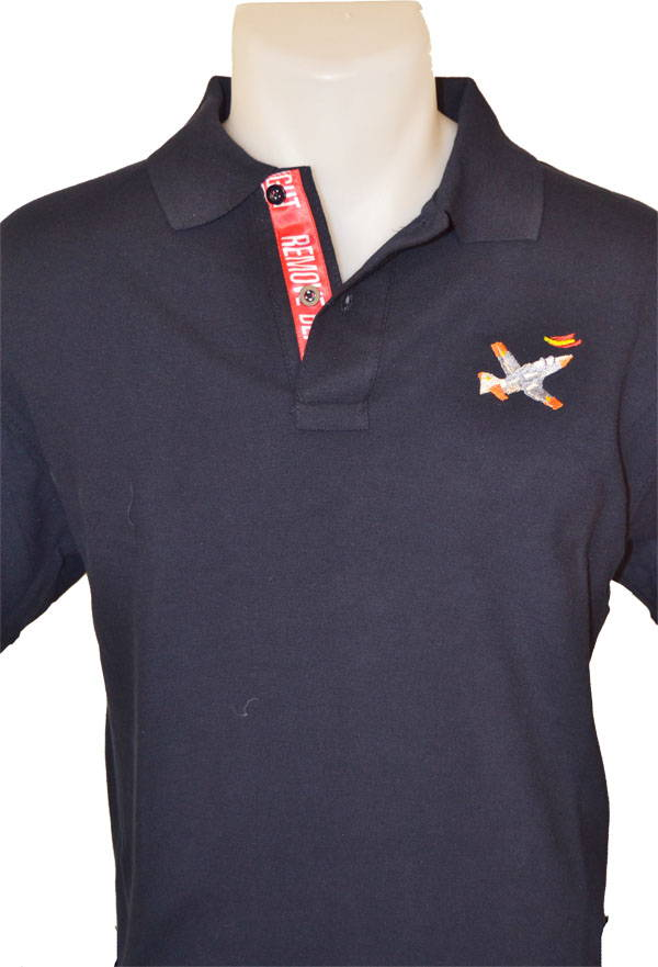 ficha-producto-regalo-bordado-personalizado-Polo Especial REMOVE BEFORE FLIGHT